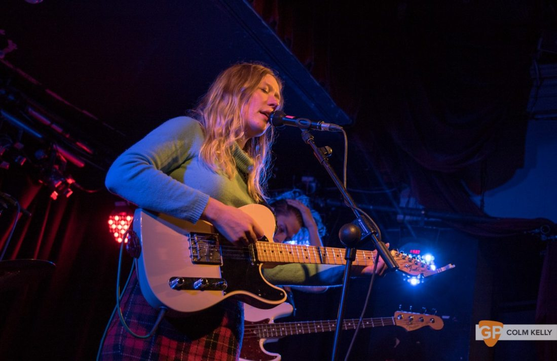 Julia Jacklin at Whelans by Colm Kelly-0747