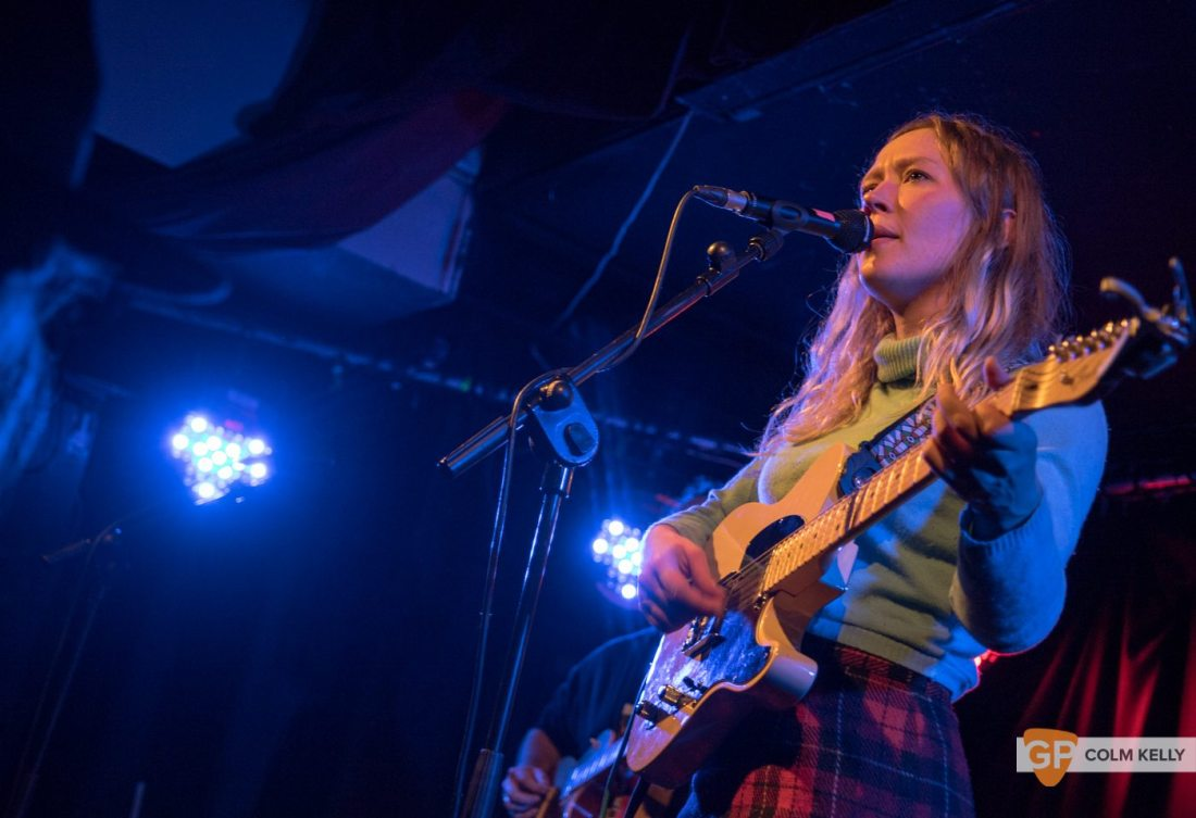 Julia Jacklin at Whelans by Colm Kelly-0832