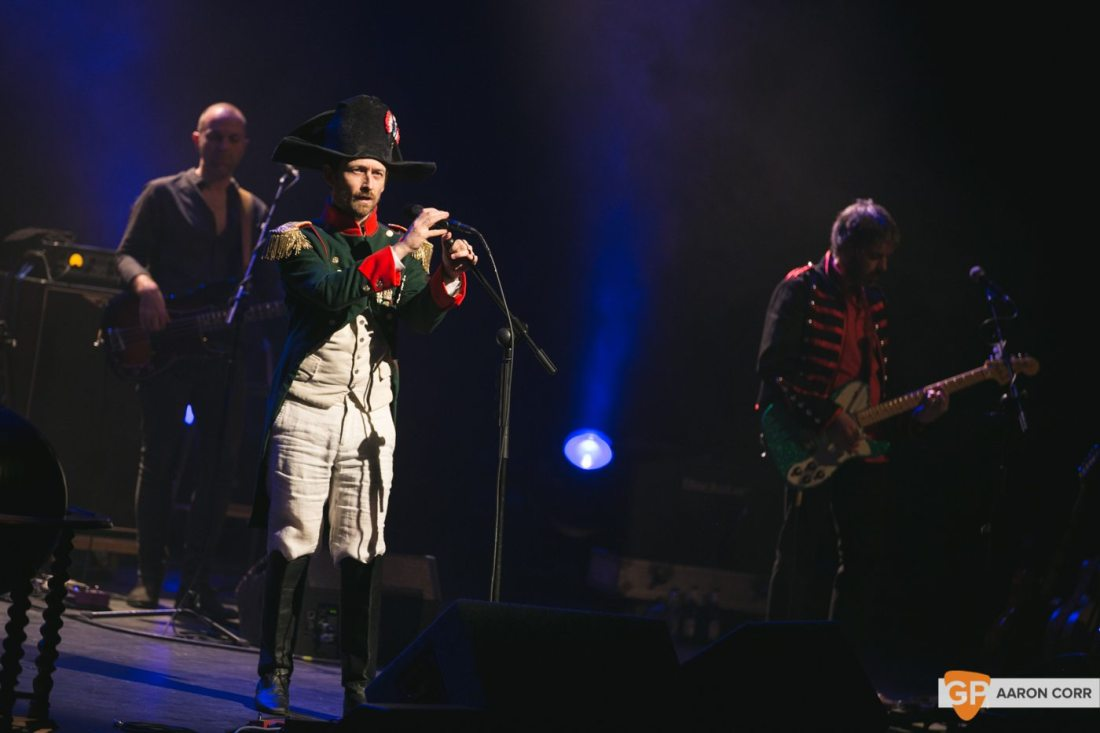 The Divine Comedy at Bord Gais Energy Theatre by Aaron Corr-6749