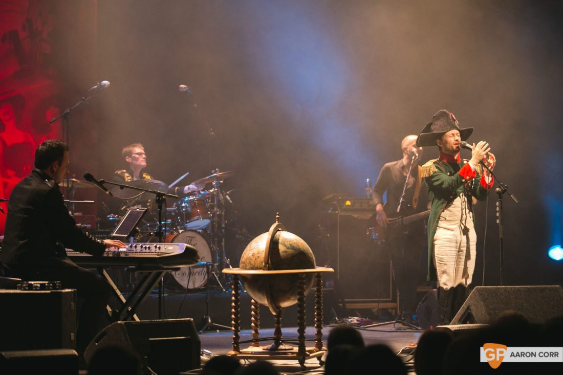 The Divine Comedy at Bord Gais Energy Theatre by Aaron Corr-6753