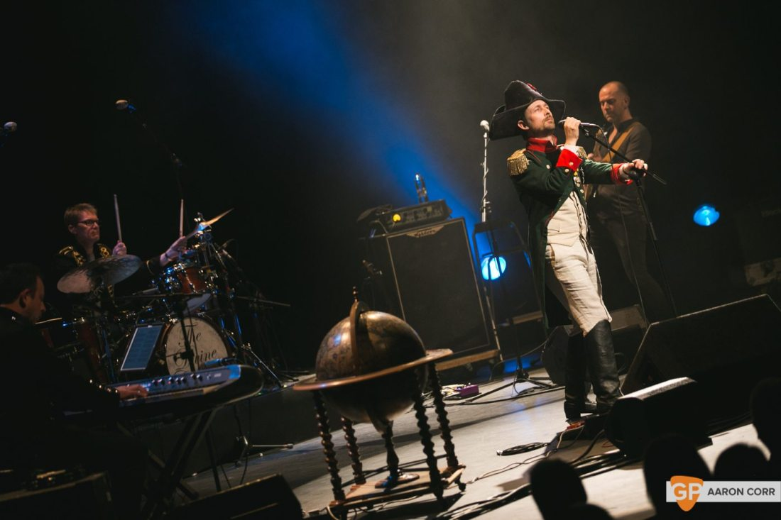 The Divine Comedy at Bord Gais Energy Theatre by Aaron Corr-6784