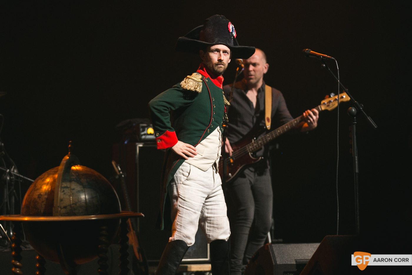 The Divine Comedy at Bord Gais Energy Theatre by Aaron Corr-6789