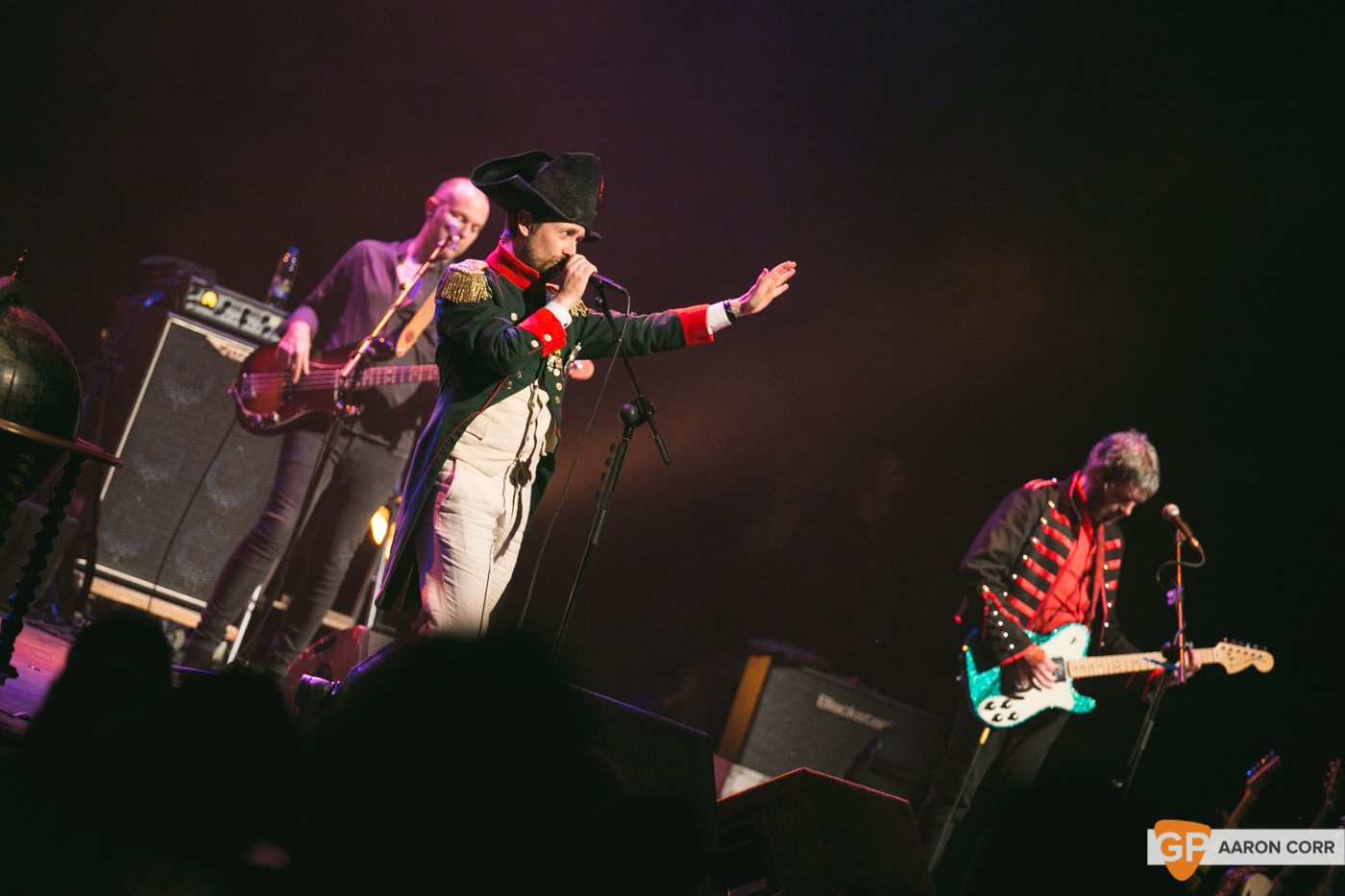 The Divine Comedy at Bord Gais Energy Theatre by Aaron Corr-6797