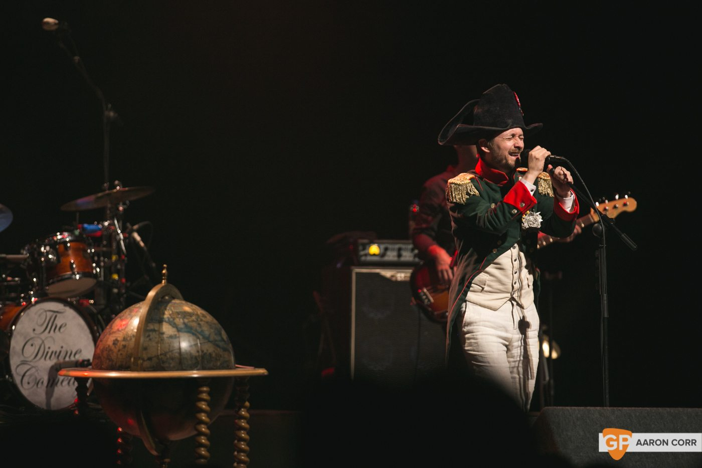 The Divine Comedy at Bord Gais Energy Theatre by Aaron Corr-6842