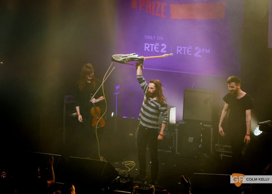 Choice Music Prize 2017 at Vicar Street by Colm Kelly-0094