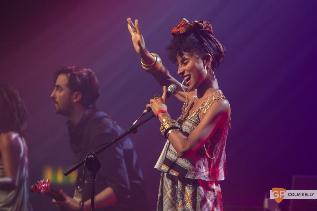 Choice Music Prize 2017 at Vicar Street by Colm Kelly-0542
