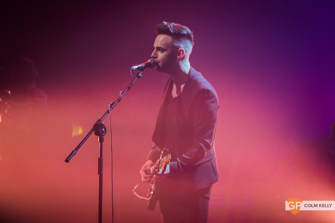 Choice Music Prize 2017 at Vicar Street by Colm Kelly-0661