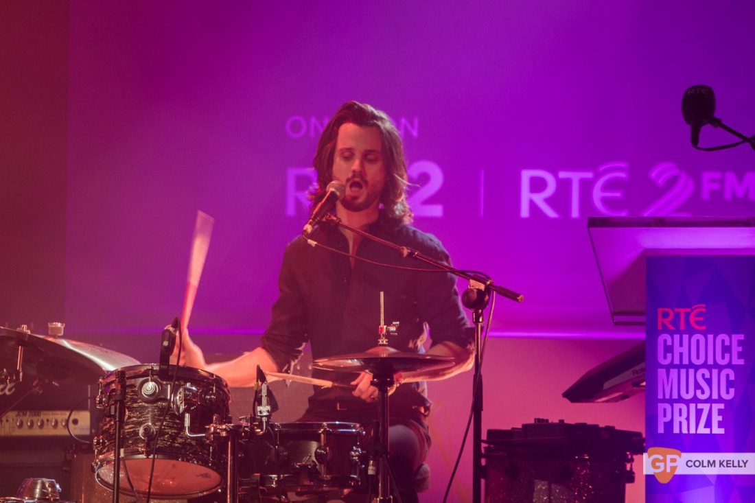 Choice Music Prize 2017 at Vicar Street by Colm Kelly-0674