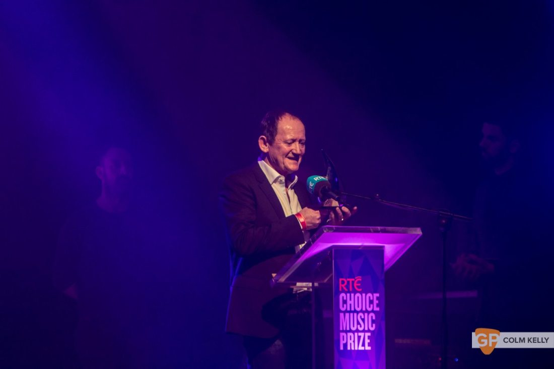 Choice Music Prize 2017 at Vicar Street by Colm Kelly-1041