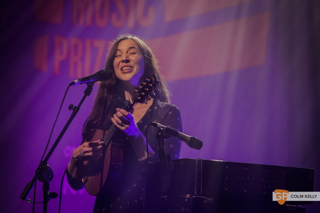 Choice Music Prize 2017 at Vicar Street by Colm Kelly-1153