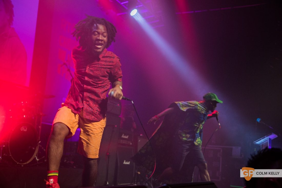 Choice Music Prize 2017 at Vicar Street by Colm Kelly-1594