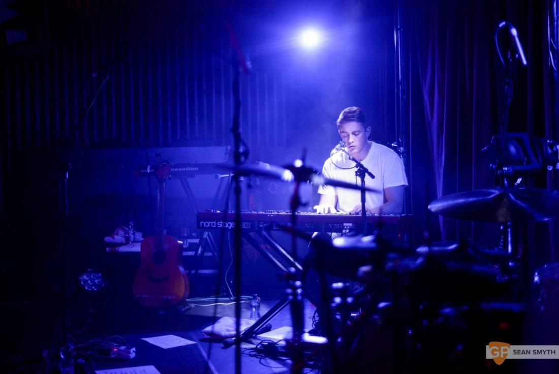 Dermot Kennedy @ The Sugar Club, Dublin by Sean Smyth (29-3-17) (1 of 22)