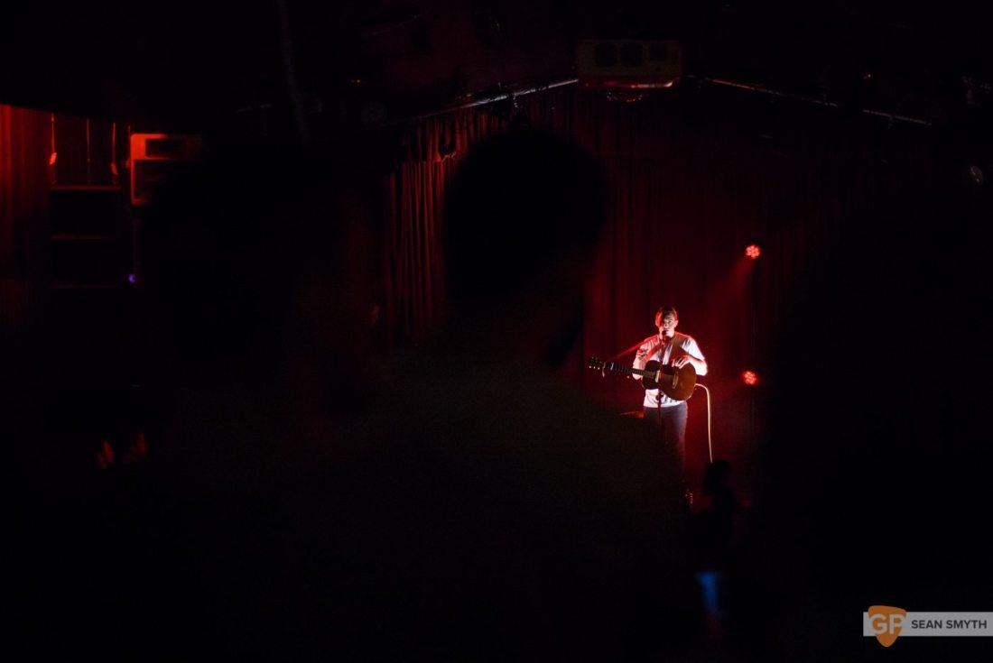 Dermot Kennedy @ The Sugar Club, Dublin by Sean Smyth (29-3-17) (22 of 22)