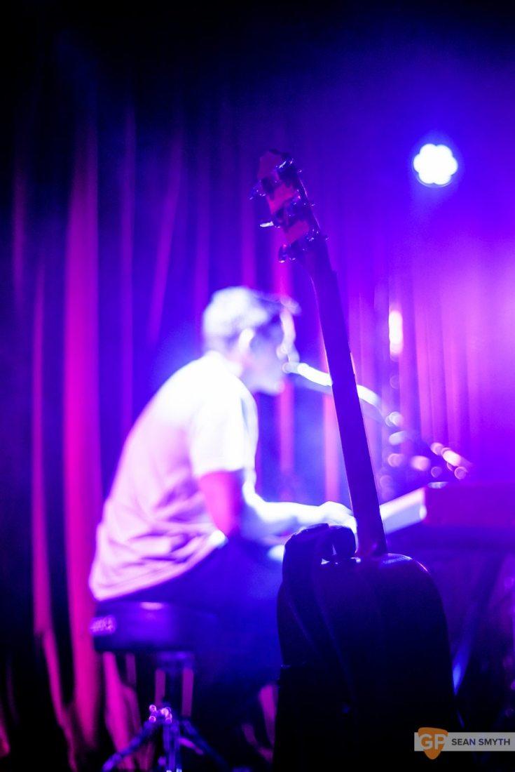 Dermot Kennedy @ The Sugar Club, Dublin by Sean Smyth (29-3-17) (8 of 22)