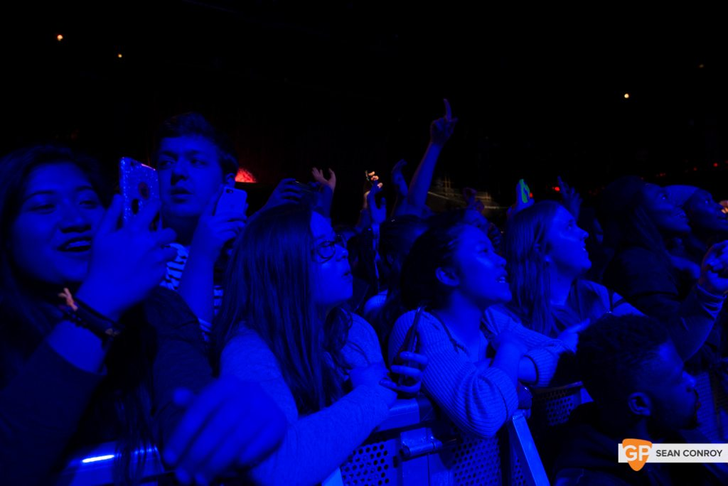 Kehlani at the Academy Dublin by Sean Conroy (27 of 31)