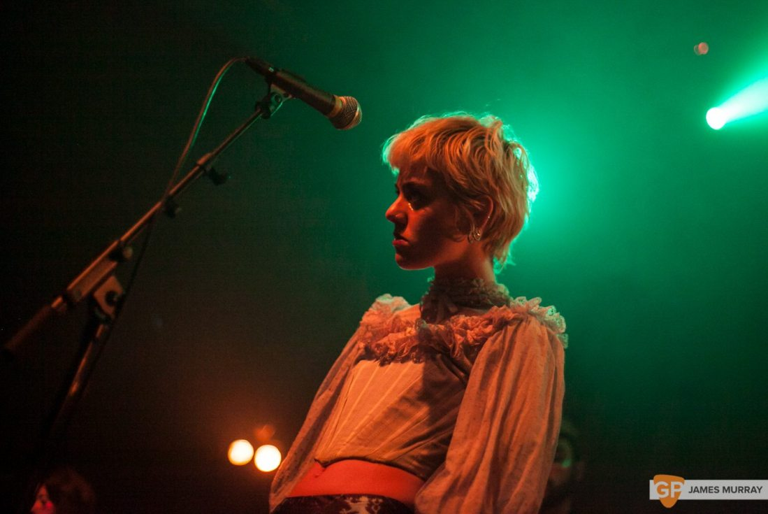 PIXX at The Button Factory by James Murray