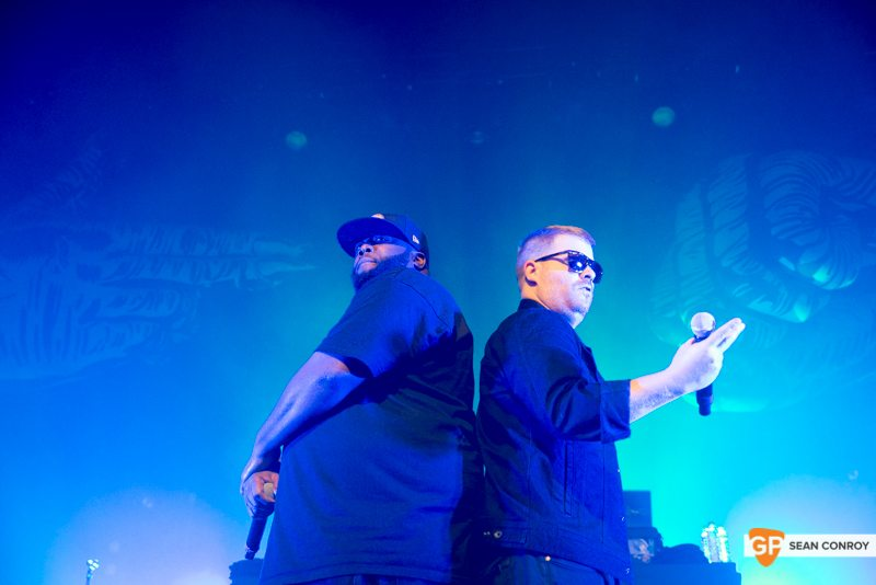 Run The Jewels The Olympia Sean Conroy (11 of 49)