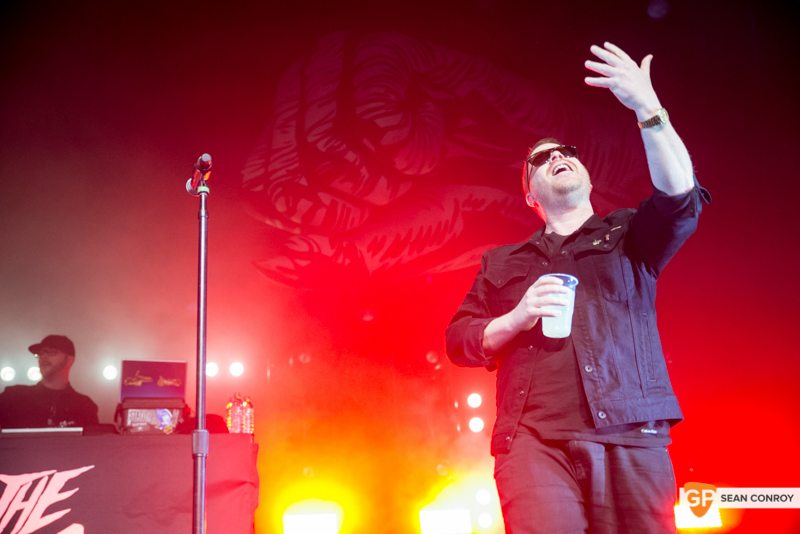 Run The Jewels The Olympia Sean Conroy (2 of 49)