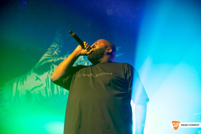 Run The Jewels The Olympia Sean Conroy (27 of 49)