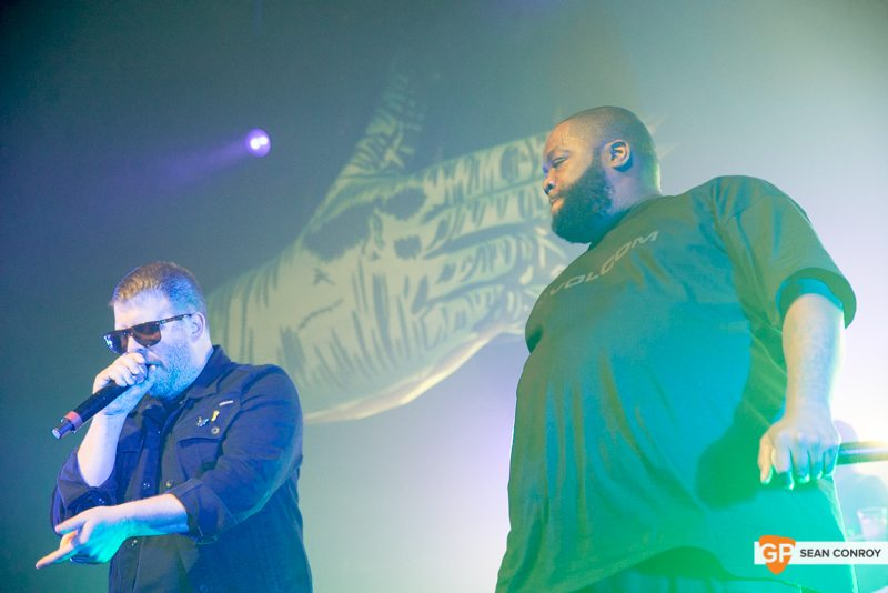 Run The Jewels The Olympia Sean Conroy (29 of 49)