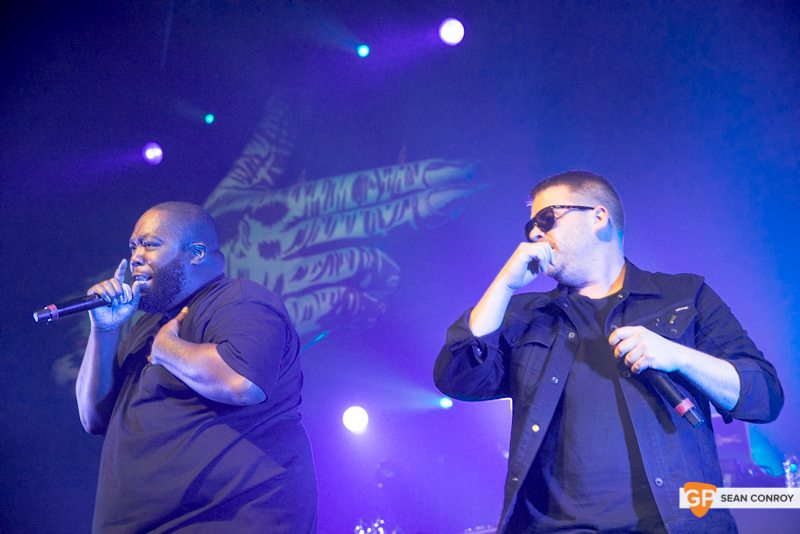 Run The Jewels The Olympia Sean Conroy (33 of 49)