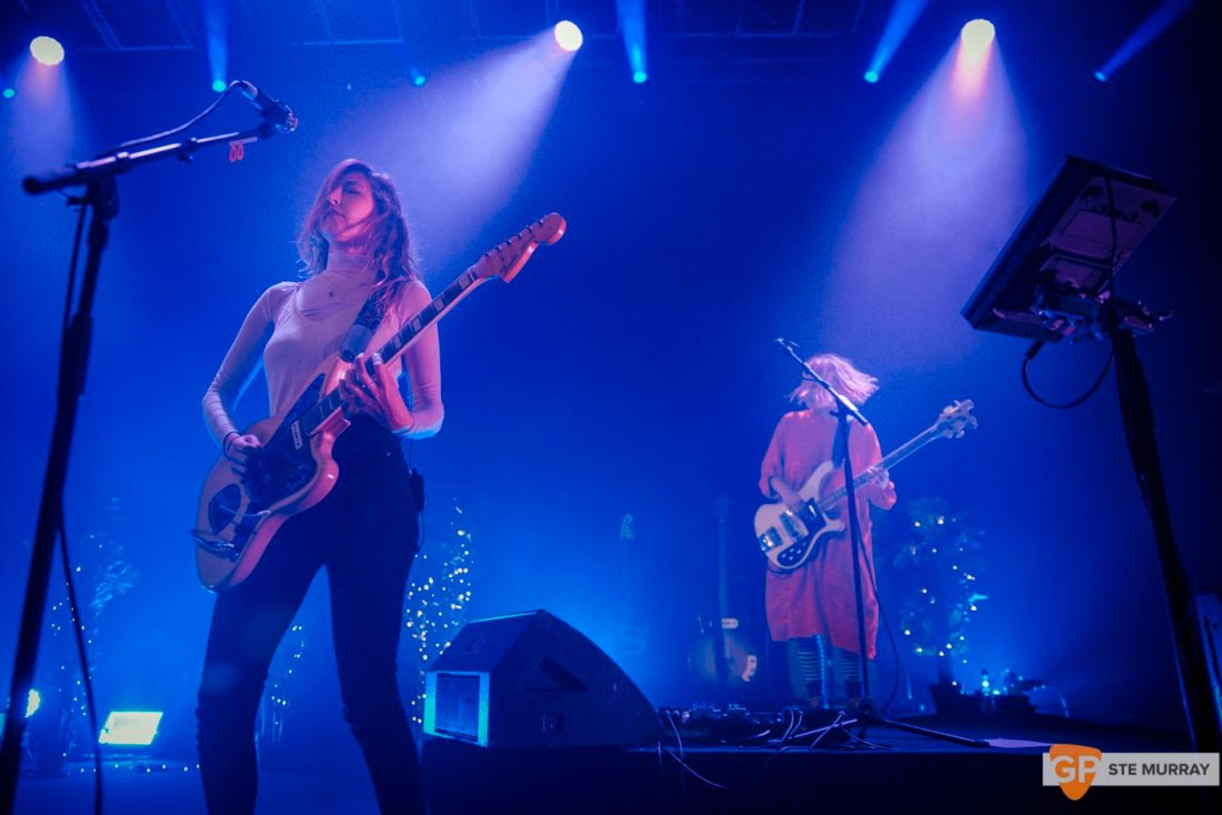 WARPAINT at VICAR ST by STE MURRAY 14