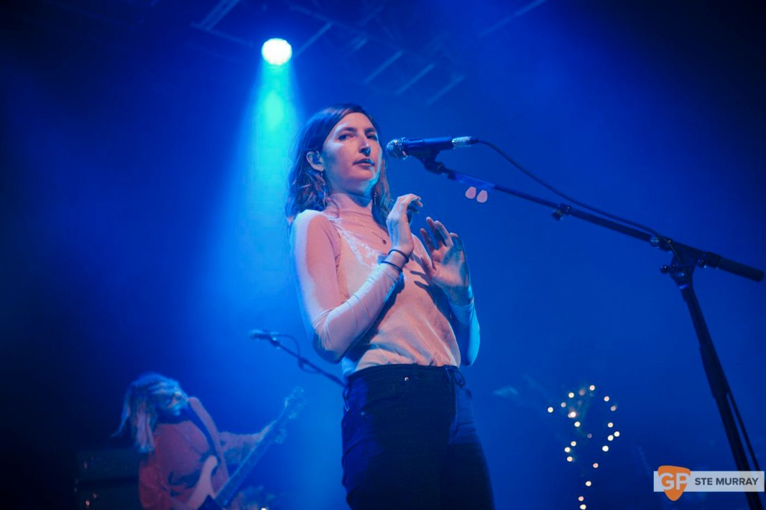 WARPAINT at VICAR ST by STE MURRAY 18