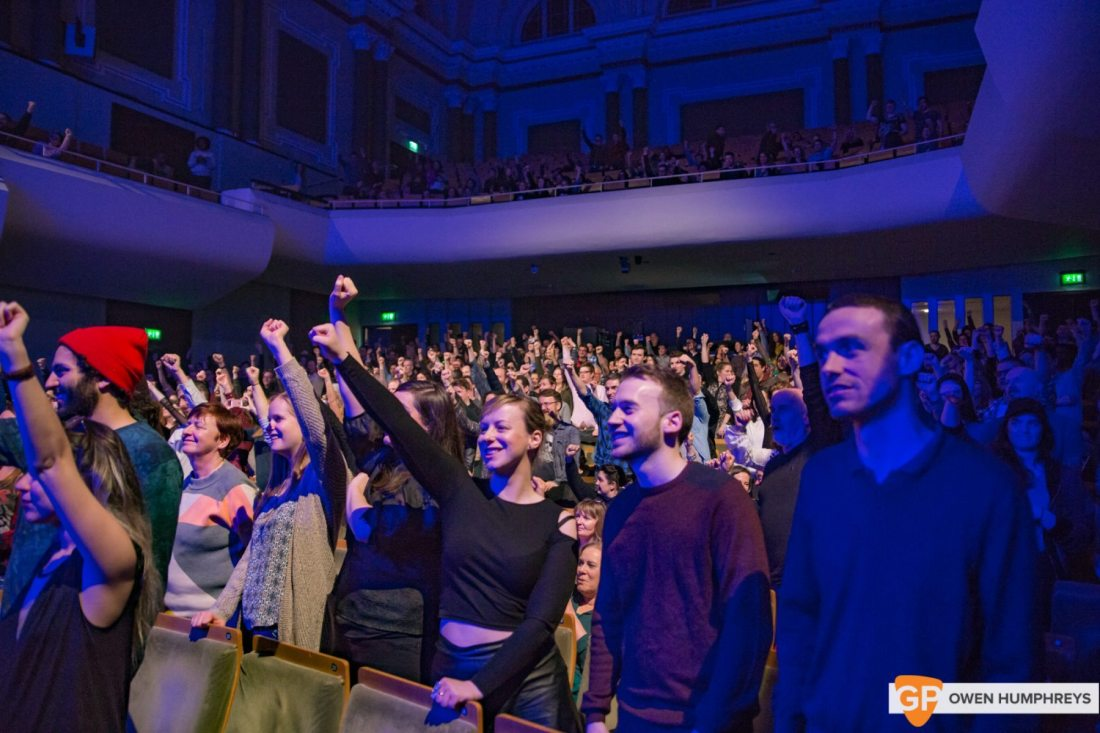 Young Blood at The National Concert Hall. Photo by Owen Humphreys (28 of 30)
