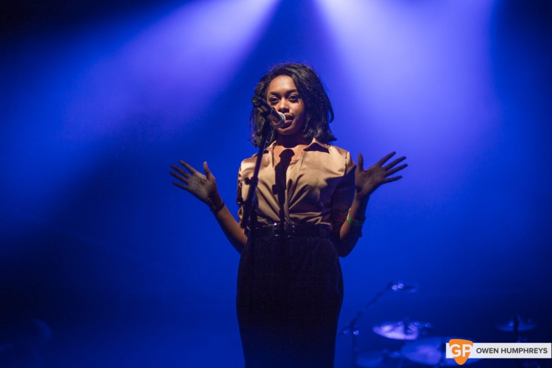 Denise Chaila – Young Blood at The National Concert Hall. Photo by Owen Humphreys (3 of 30)