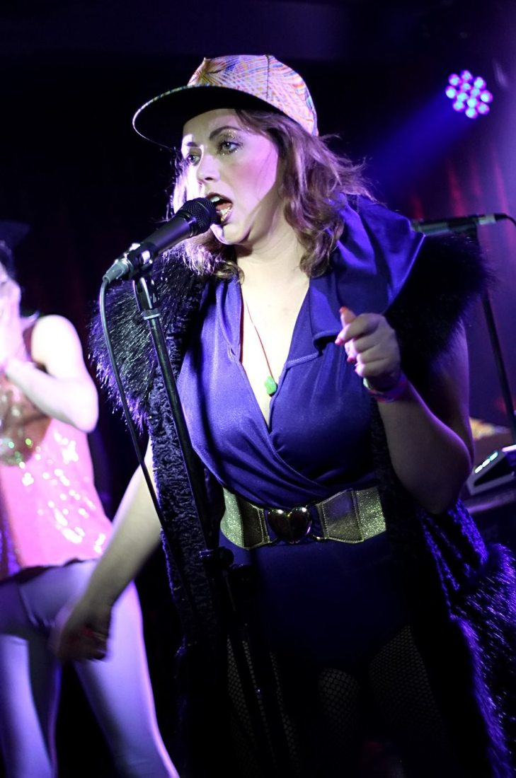 Charlotte Church at The Academy by Abe Tarrush (0)
