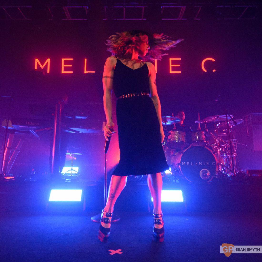 Melanie C @ Vicar Street, Dublin by Sean Smyth (14-4-17) (8 of 26)