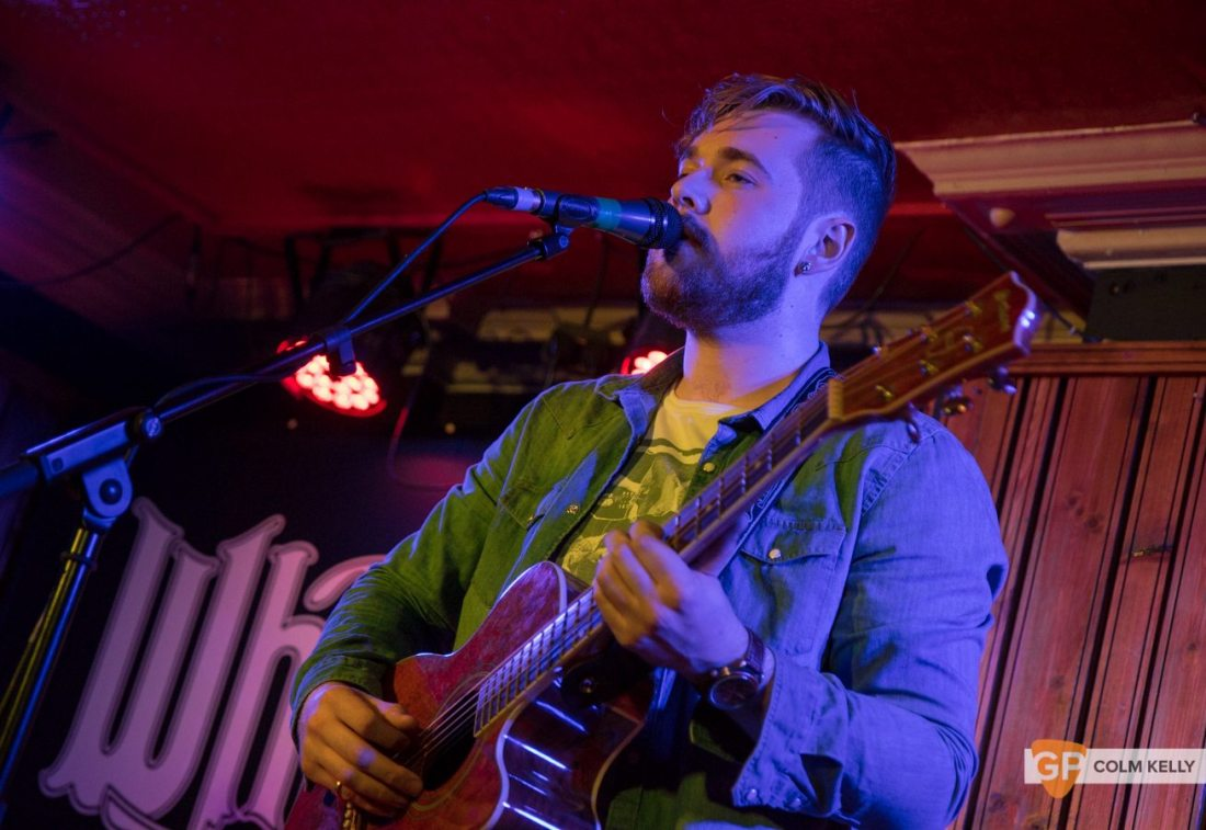 Peppy at Whelan's Dublin by Colm Kelly-0061