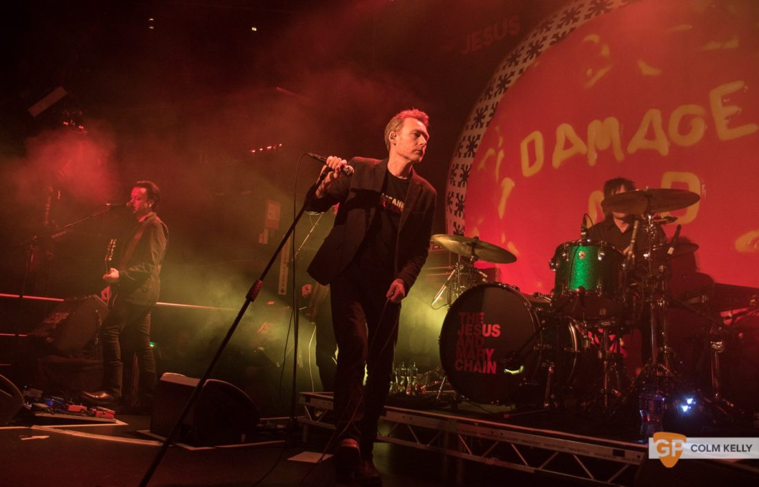 THe Jesus and Mary Chain at The Academy by Colm Kelly-0349