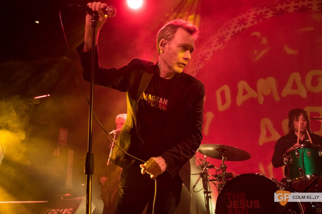 THe Jesus and Mary Chain at The Academy by Colm Kelly-0473