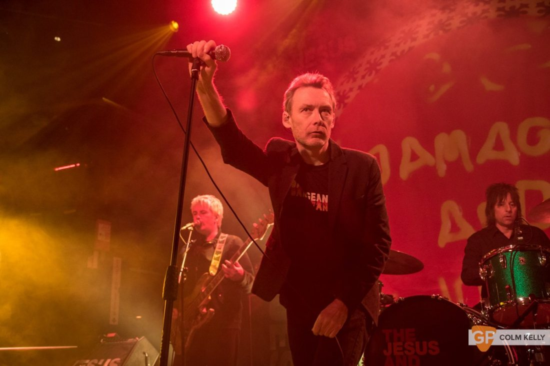 THe Jesus and Mary Chain at The Academy by Colm Kelly-0480