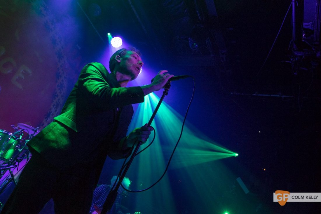 THe Jesus and Mary Chain at The Academy by Colm Kelly-0975
