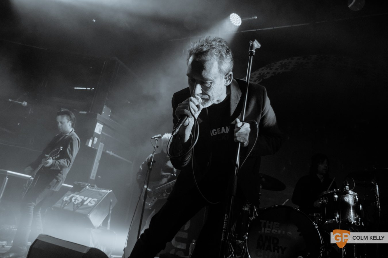 THe Jesus and Mary Chain at The Academy by Colm Kelly-1407-2