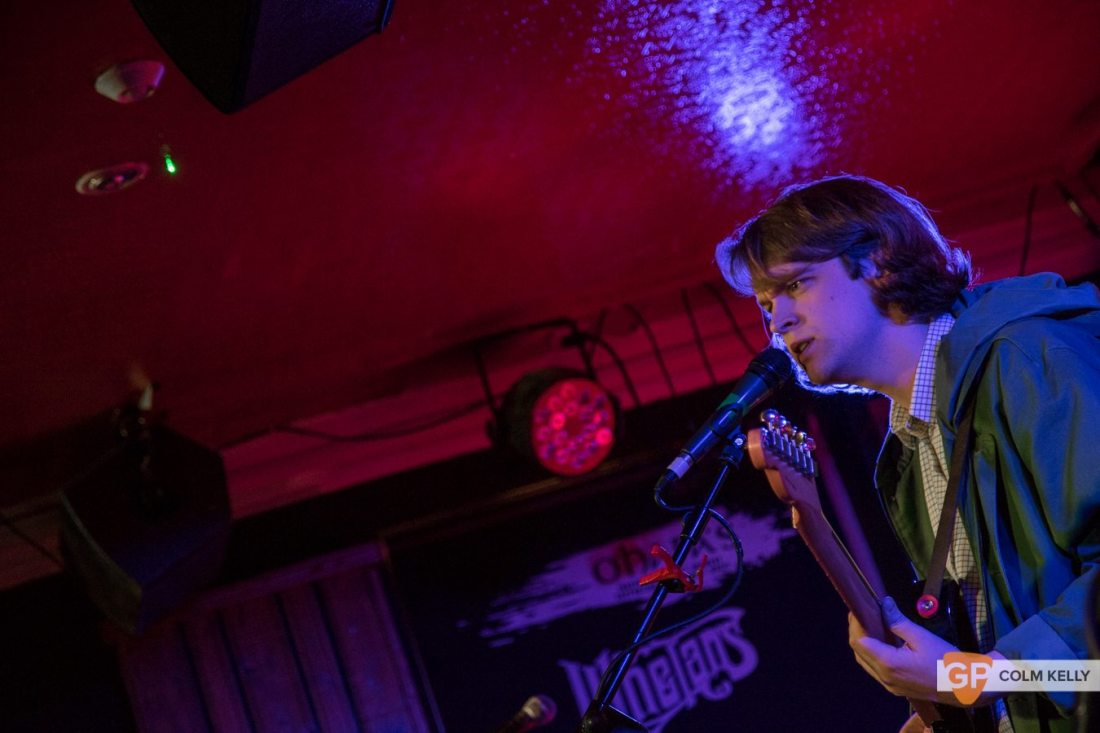 Tandem Felix at Whelan's Dublin by Colm Kelly-0066