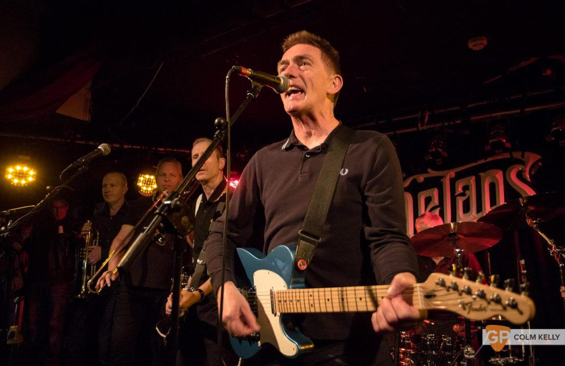 The Blades at Whelan's Dublin by Colm Kelly-0220-2