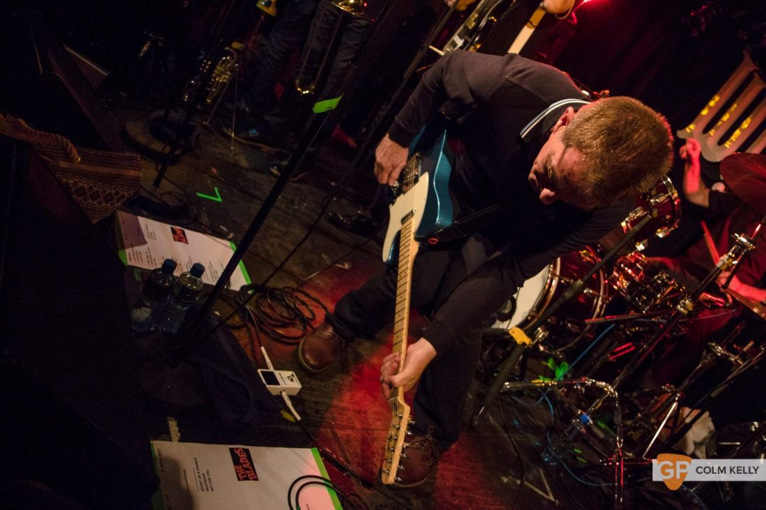 The Blades at Whelan's Dublin by Colm Kelly-0652-2