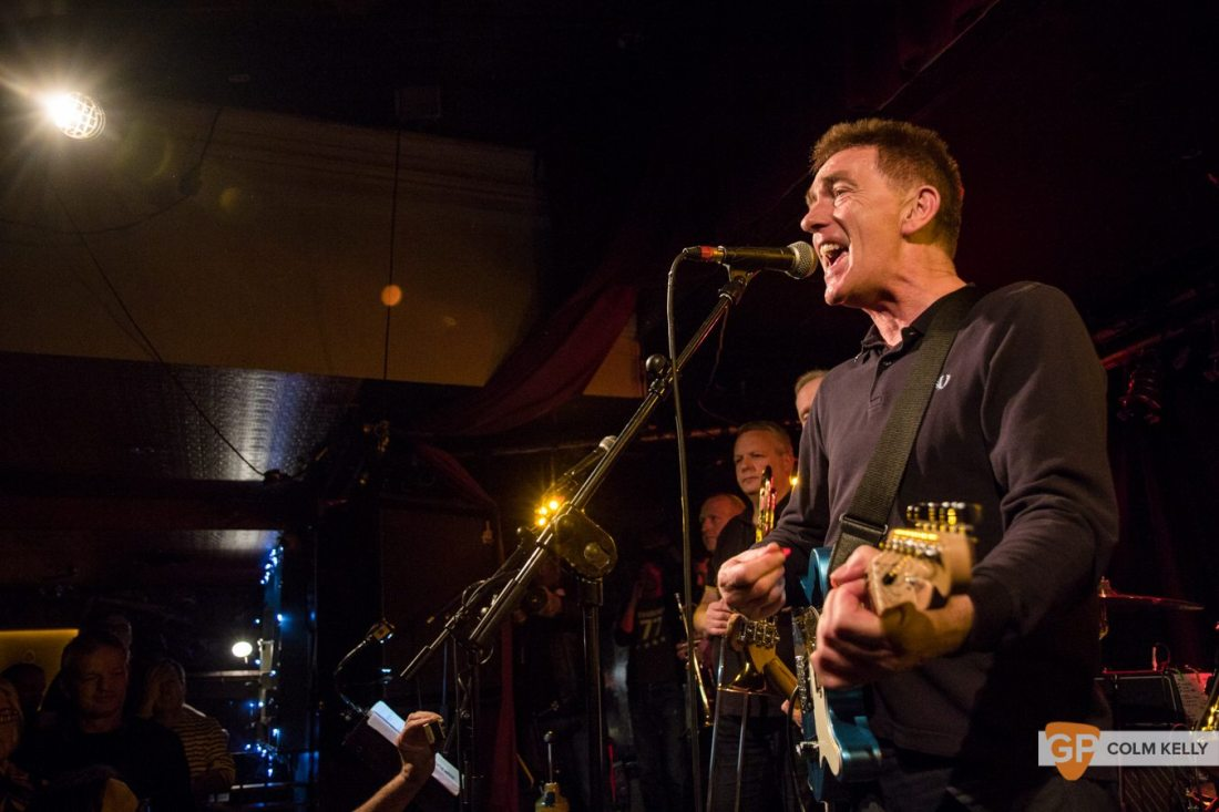 The Blades at Whelan's Dublin by Colm Kelly-0953-2