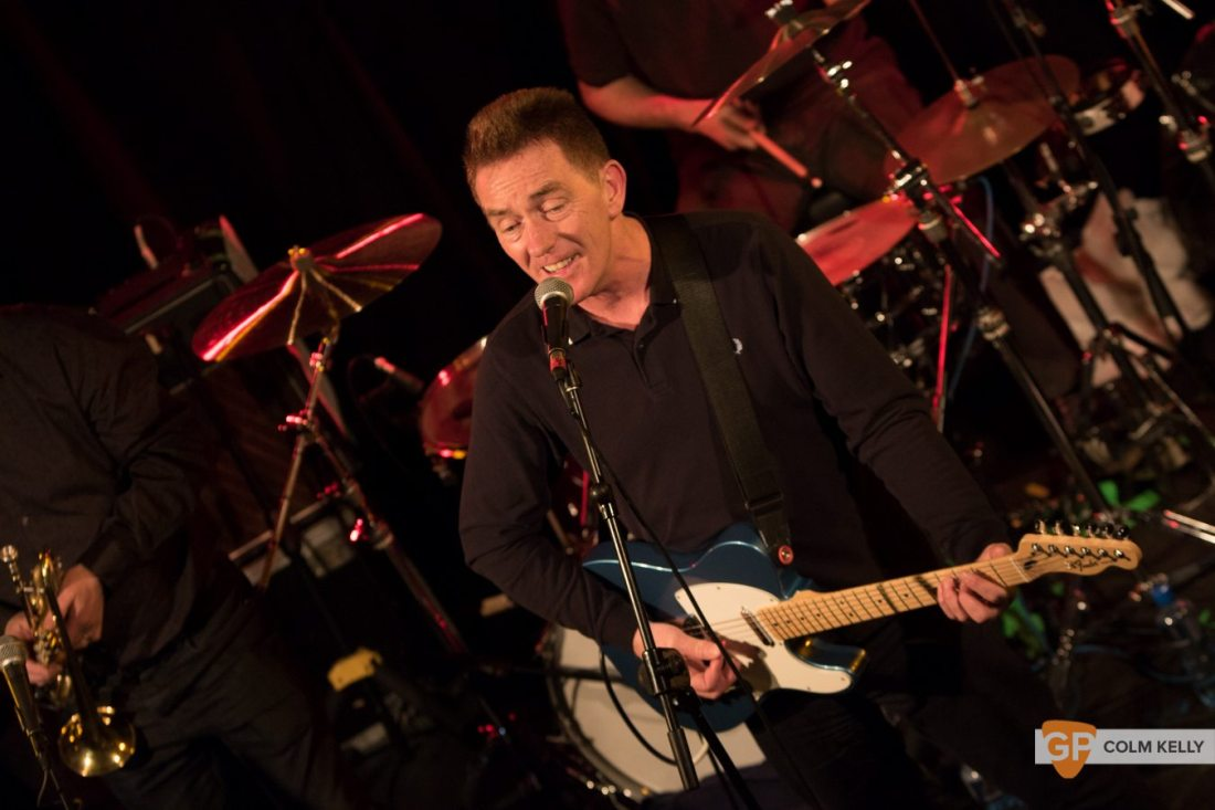 The Blades at Whelan's Dublin by Colm Kelly-1101