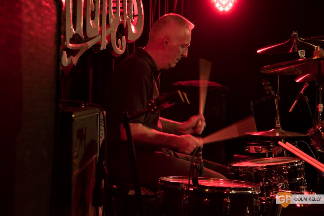 The Blades at Whelan's Dublin by Colm Kelly-1169