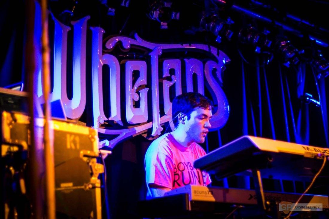 Wheatus at Whelans