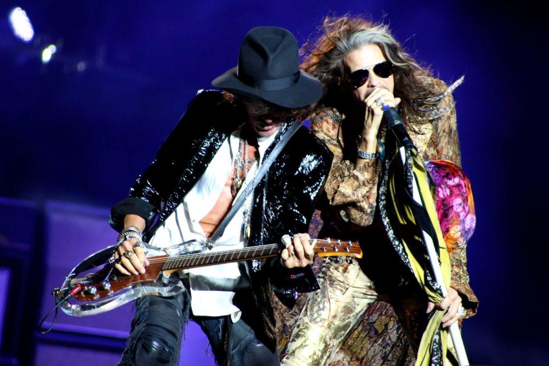 Aerosmith at 3Arena by Abe Tarrush (6)