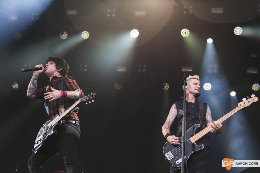 Green Day at RHK by Aaron Corr-7406