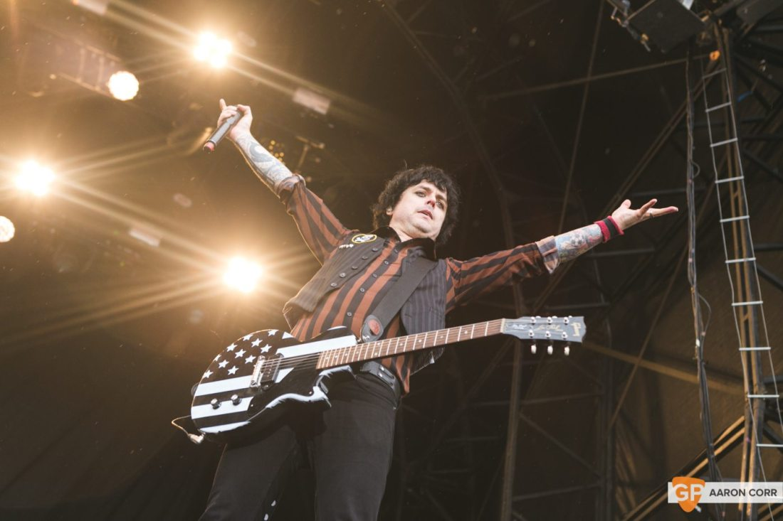 Green Day at RHK by Aaron Corr-7466
