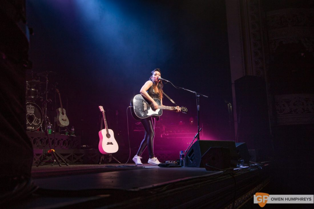 KT Tunstall at The Olympia Theatre by Owen Humphreys (3 of 8)