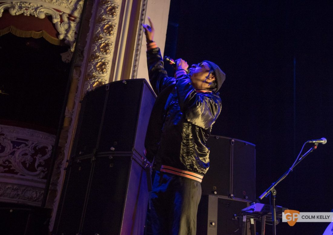 The Avalanches at The Olympia Theatre Dublin by Colm Kelly-0129