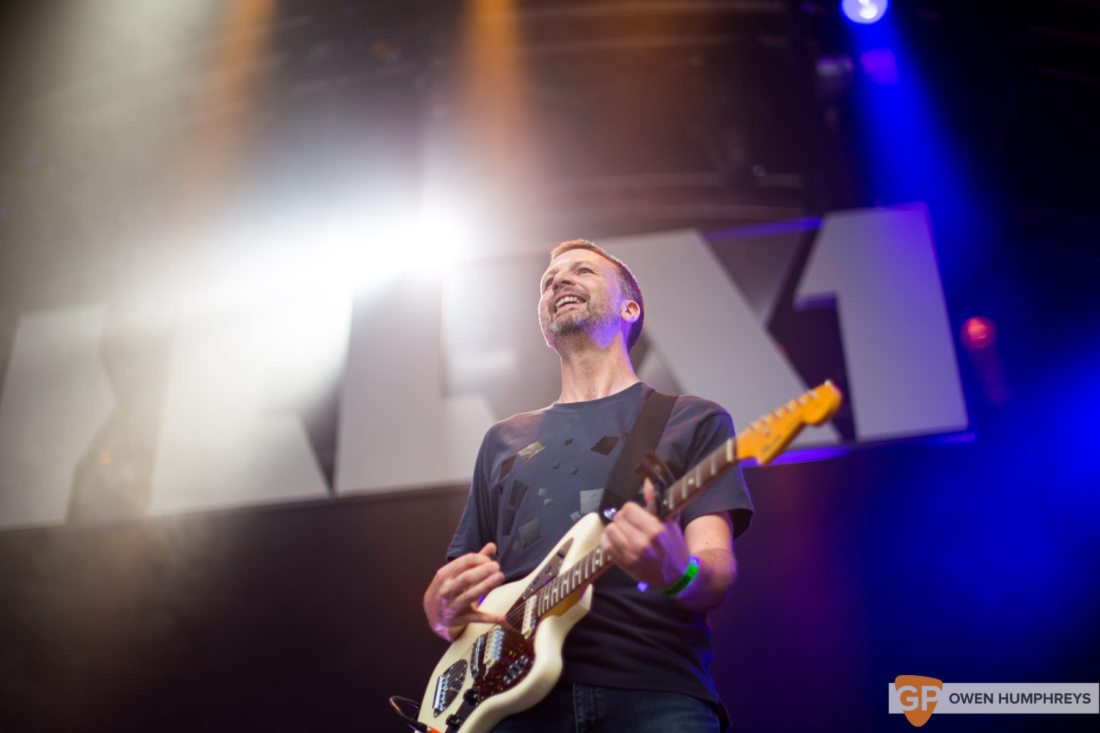 Bell X1 at Trinity College by Owen Humphreys (1 of 14)